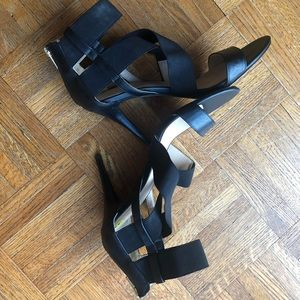Nine West size 9 heels